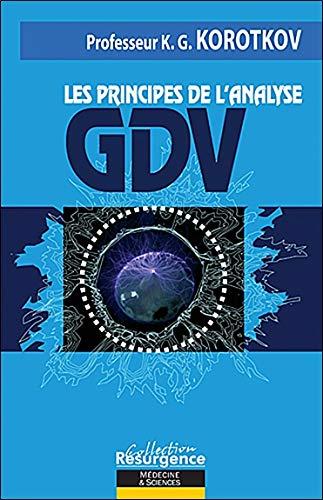 GDV analisiaren printzipioak