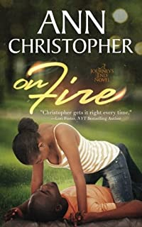 On Fire (Journey's End) (Volume 3)