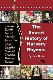 The Secret History of Nursery Rhymes