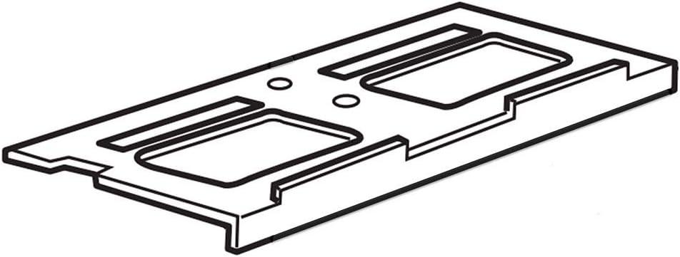 5304509484 Cover Genuine Original P Manufacturer Latest item New popularity Equipment OEM