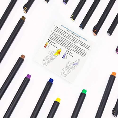 Aen Art 36 Colors