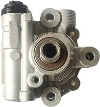 BRTEC 21-5429 Power Steering Pump for 2005 2006 2007 Dodge Dakota 3.7L 4.7L, 2006 2007 Mitsubishi Raider 3.7L 4.7L Dakota, Raider