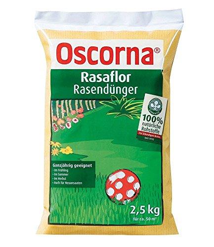 Oscorna Rasaflor, 2,5 kg