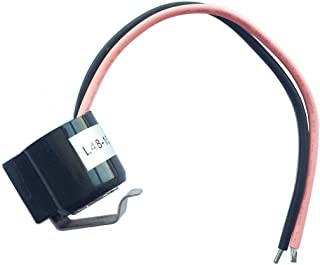 LONYE W10225581 Refrigerator Bimetal Defrost Thermostat for Whirlpool, Sears, Kenmore Refrigerator Replace WPW10225581, AP6017375, PS11750673, PS237680,2321799