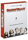 51xwRcZER2L. SL160  - Silicon Valley Saison 6 : La dernière saison arrive à la fin octobre sur HBO
