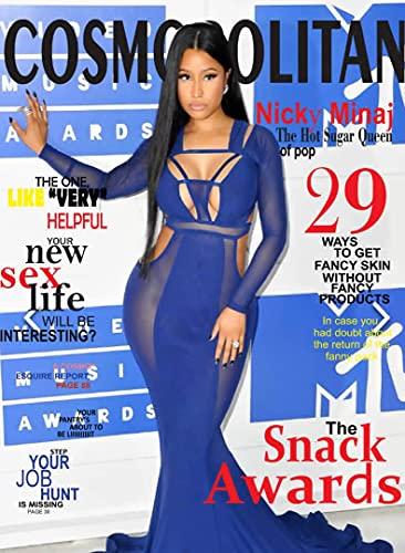 Cosmopolitan (English Edition)