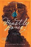 Beastly Bones: A Jackaby Novel