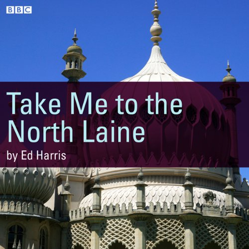 Take Me to the North Laine cover art