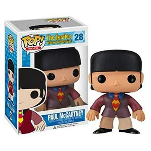 Funko The Beatles #28 Paul Mccartney for Boy