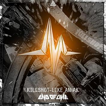 Like An AK (Radio Edit)