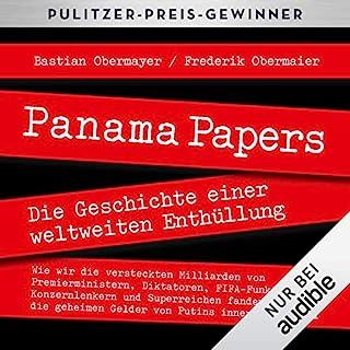 Panama Papers Titelbild
