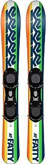 k2 womens rocker skis