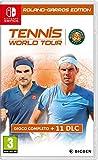 Tennis World Tour - Rg Edition - Nintendo Switch