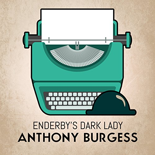 Enderby's Dark Lady cover art