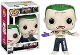POP! Vinilo - Suicide Squad: Joker Shirtless...