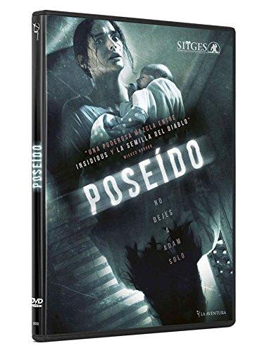Poseído [DVD]