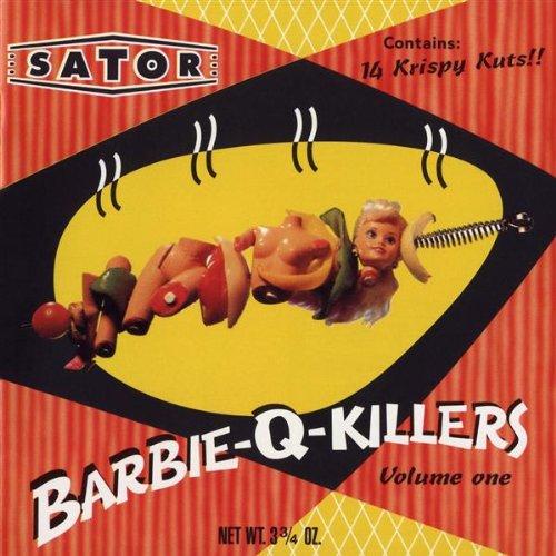 Barbie -Q- Killers Vol.1