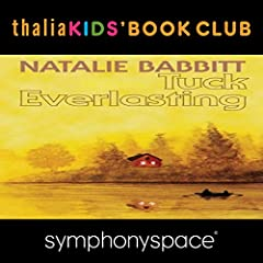 Thalia Kids' Book Club: 40th Anniversary of Tuck Everlasting with Natalie Babbitt