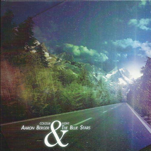 Aaron Berger & The Blue Stars