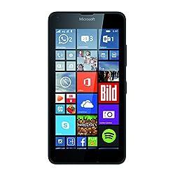 Nokia Lumia 640 Microsd