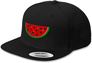 watermelon snapback