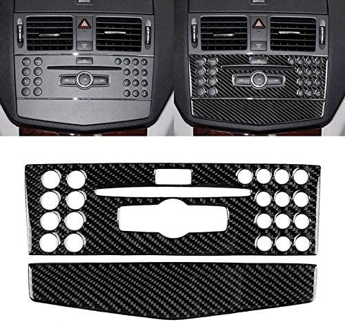 Readygo It is Shipping included a Perfect Choice Very popular for You Car Carbon Center C Fiber