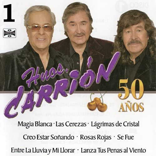 Hermanos Carrion