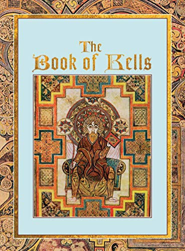 The Book of Kells (English Edition)