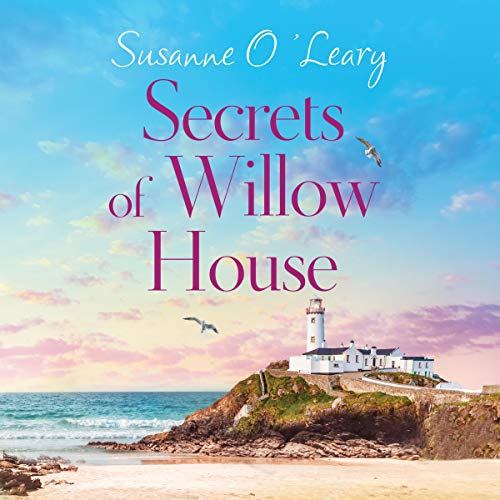 Couverture de Secrets of Willow House