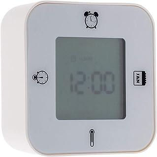Thermomètre multifonction magique - Otio