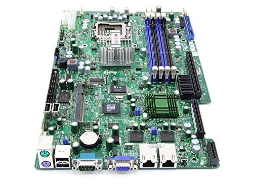 Supermicro X7SBU socket socket LGA775 Xeon Server moederbord DDR3 PCIe VGA 2x LAN (gecertificeerd en gereviseerd)