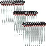 AZDelivery 3 x Set de 10 (30 unidades) diodos fotorresistentes 150V 5mm LDR5528 GL5528 5528