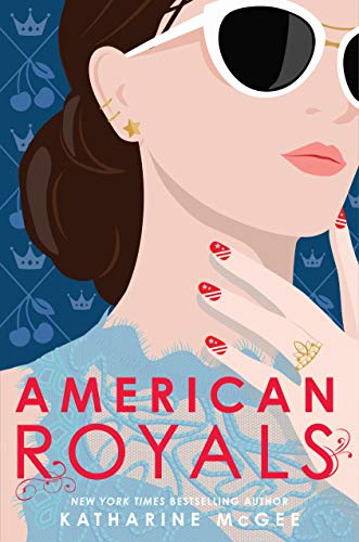 Amazon.com: American Royals eBook: McGee, Katharine: Kindle Store