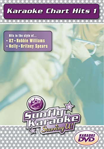 Karaoke Charthits 1 [DVD-AUDIO] [DVD-AUDIO]