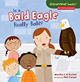 Is a Bald Eagle Really Bald? (Cloverleaf Books ™ ― Our American Symbols)