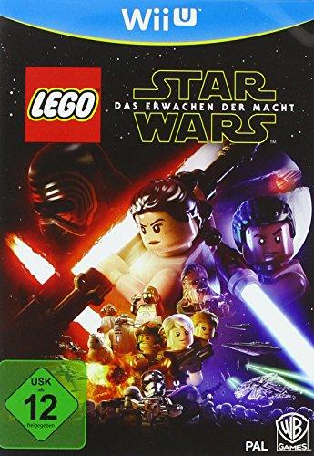 LEGO Star Wars: Das Erwachen der Macht - Wii U - [Edizione: Germania]