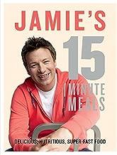 15 minutes meals jamie oliver recipes