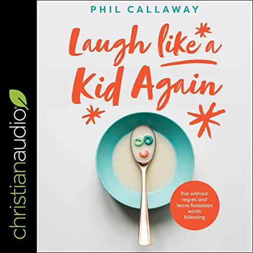 Laugh Like a Kid Again cover art