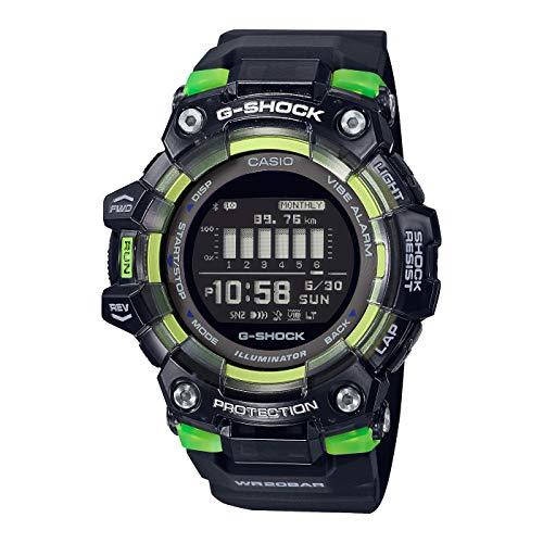 Reloj Casio G-Shock GBD-100SM-1ER Verde Nero