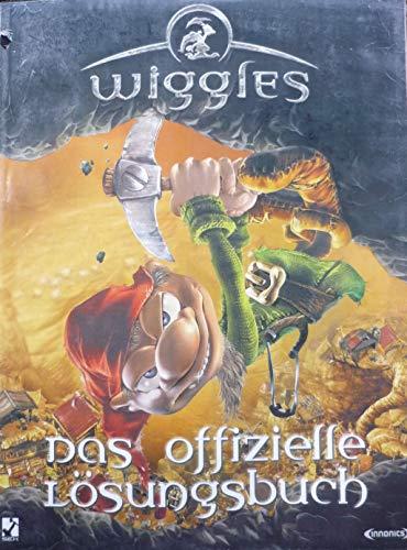 Wiggles - Lösungsbuch