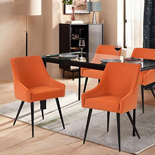 silla acolchada de la marca FurnitureR