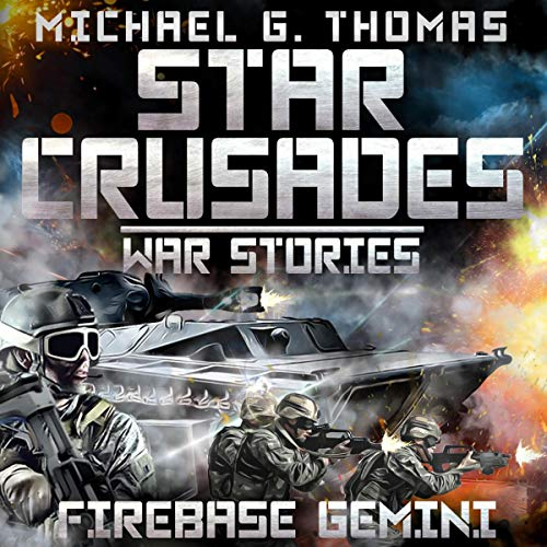 Firebase Gemini audiobook cover art
