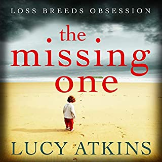 The Missing One cover art