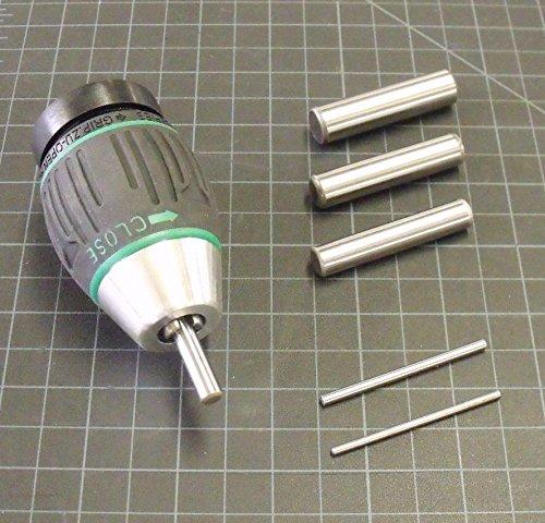 Arbor Press Magnetic Pin Press 1/2
