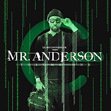 """Mr Anderson, Vol.1 """