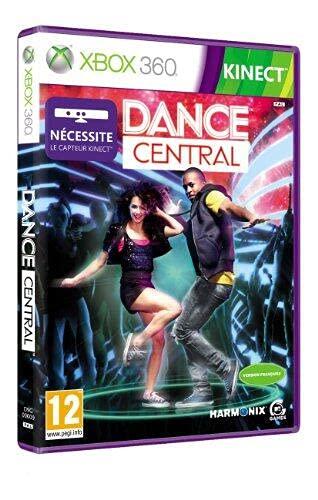 Dance central (jeu Kinect) [Importación francesa]