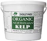 Dogzymes Certified Organic Norwegian Kelp Pet Supplement, 6-Pound