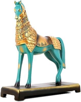 """13.8/""""Silver Handmade Feng Shui Evil Animal Run Panther Leopard Art Statue"""