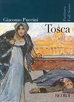 プッチーニ: オペラ 「トスカ」/リコルディ社/全曲版スコア