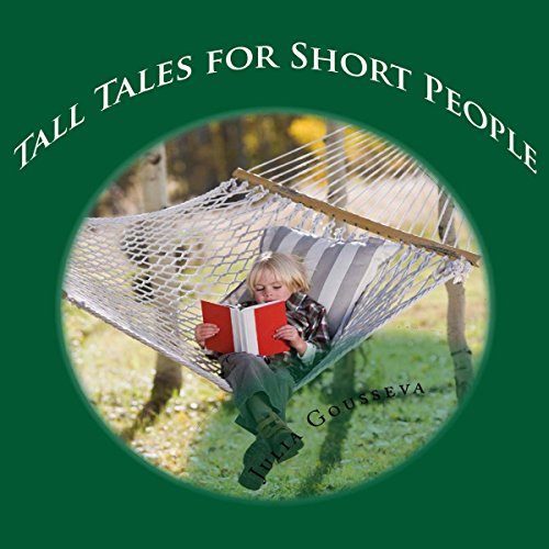 Tall Tales for Short People Titelbild